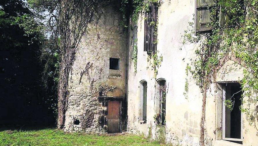 Le Château de Saint Martin et ses défis à Nérac