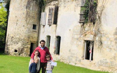Nérac : Un nouveau Castel Game au château de Saint-Martin